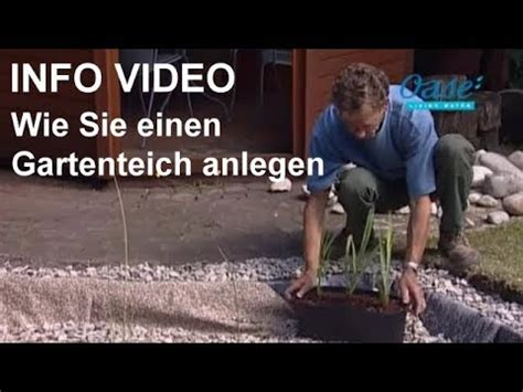 Schritt Fuer Schritt Gartenteich Selber Bauen by Gartenteich Gestalten
