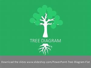 Tree Diagram Flat