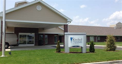 Kindred Healthcare Opens New Facility