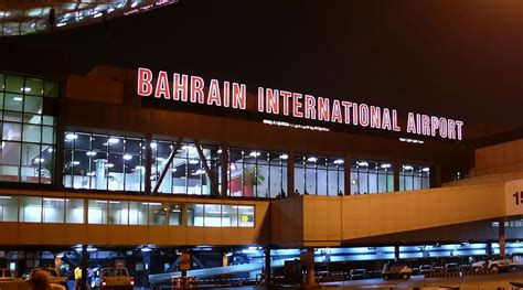 Bahrain's airport expansion will increase capacity threefold