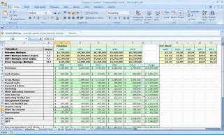 Templates Excel Business Plan Spreadsheet Template Excel Haisume