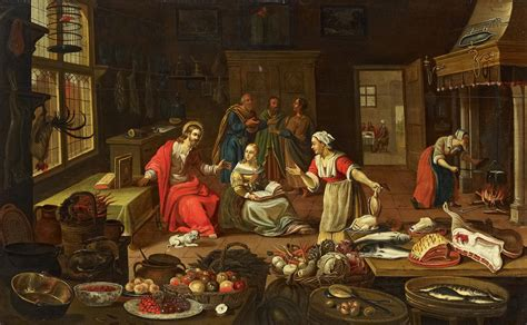 Love In A Time Of Argument Mary, Martha, Lazarus And