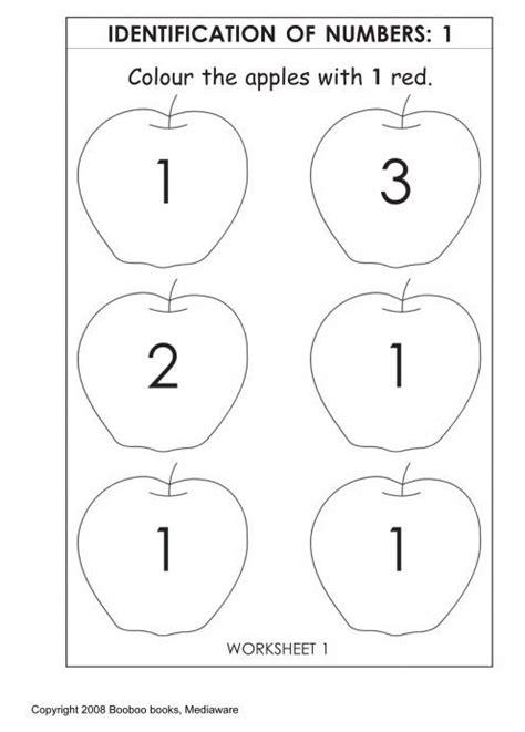printable kindergarten worksheets kindergarten math