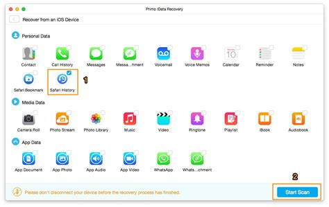 how to check safari history on iphone how to check and recover deleted safari history on iphone