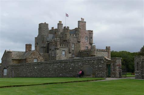 castles  scotland   fun