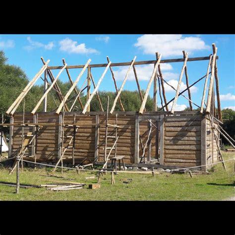 Construire Maison Viking