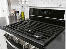 Stainless Self Gas 2 Steel Whirlpool Range Convection Ft Oven 6 Cleaning Cu 8