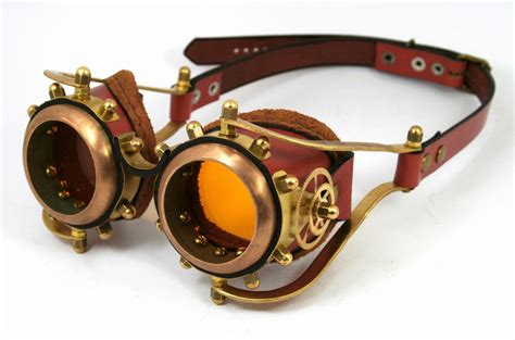 And Now For Steampunk Completely Different