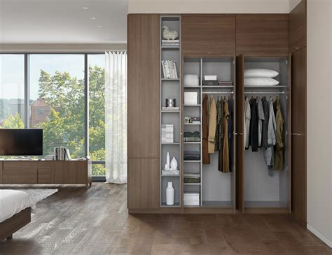 Wardrobe Closet by Wardrobe Closets Custom Wardrobe Closet Systems For Your