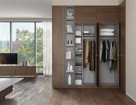 Wardrobe Closets  Custom Wardrobe Closet Systems For Your