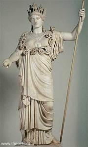 athena on Pinterest | Statues, Athena Goddess and Goddesses