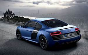 Audi R8 V10 Plus : 2013 audi r8 v10 plus 2 wallpaper hd car wallpapers id ~ Melissatoandfro.com Idées de Décoration