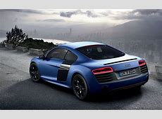 Audi r8 42 pictures & photos, information of modification