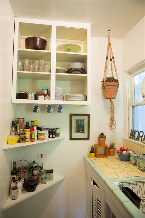 cuisine de julie visite une maison rétro bohème cocon de décoration le
