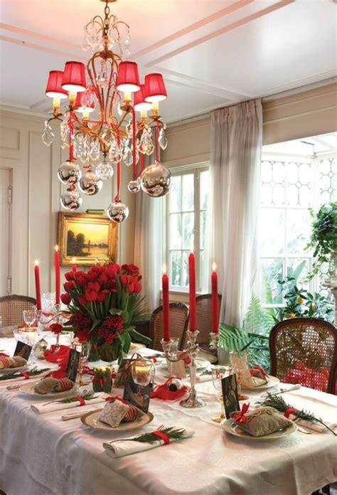 Weihnachtsdekoration Tisch Selber Machen by 1001 Ideen F 252 R Weihnachtsdeko Selber Basteln F 252 R Eine