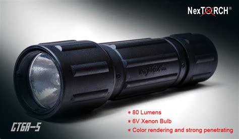 flashlight nextorch tactical kit