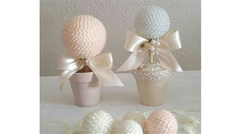 8 Ball Home Decor : Diy| Beaded Ball Home Decor