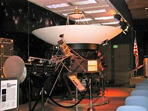 Voyager NASA JPL - Pics about space