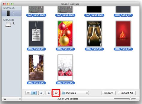 delete iphone photos how to delete all photos from an iphone all at once mactrast