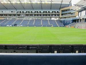 Children's Mercy Park - Interactive soccer Seating Chart