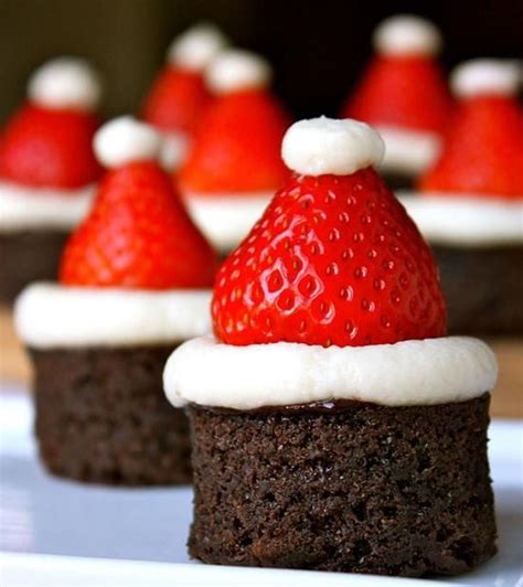 25 best ideas about christmas snacks on pinterest