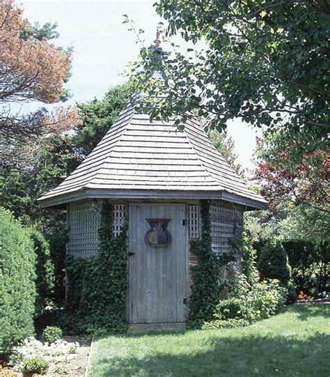 english garden shed plan