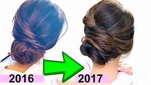 """3 modele të thjeshta flokësh """"in"""" për 2017 - Content ..."""