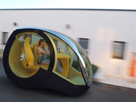 The Future Of Car Travel