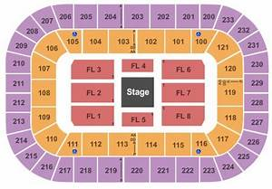 Bon Secours Wellness Arena Seating Chart Bon Secours Wellness Arena Tickets And Bon Secours