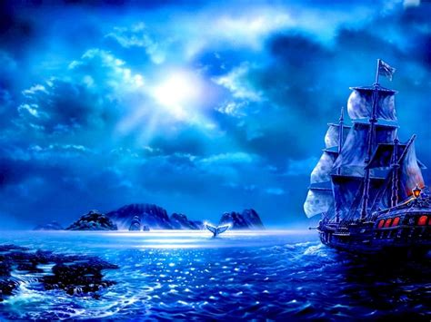 Pirate Ship Latest Hd Wallpapers Free Download For Mobile
