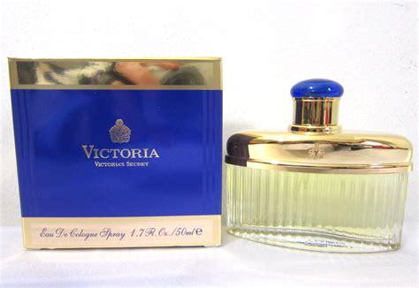 Victoria Eau De Cologne Victorias Secret Perfume A
