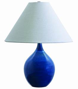 light blue lamp shade better lamps With blue lamp and light shade