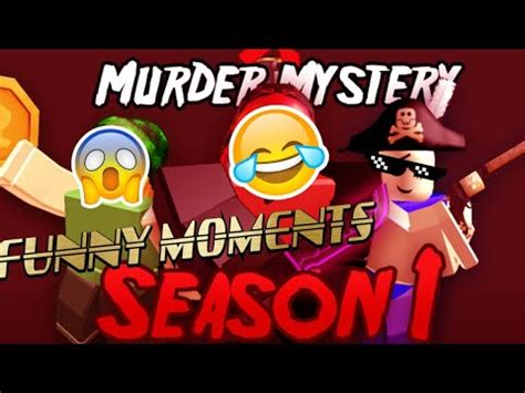 Looking for murder mystery 2 codes that give you cool rewards? Murder Mystery 2 Funny Moments - YouTube