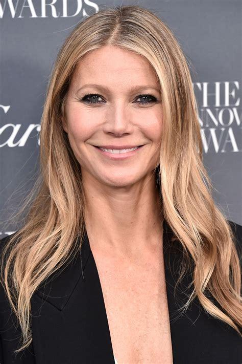 gwyneth paltrow wsj magazine  innovator awards   york
