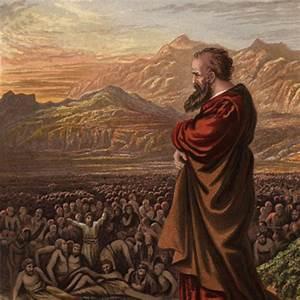 Ezekiel - Prophet, Priest - Biography  Prophet