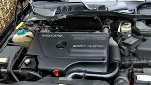 Volvo V70 2 5 Tdi R5 I5 Inline 5 Straight