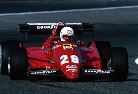 Формула 1. Сезон 1983. Этап 2 из 15. Гран-При США-Запад, Лонг Бич (Fuji TV). ГОНКА [1983, Формула 1, VHSRip] • Vanila - глобальный торрент-трекер