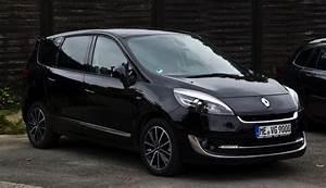 Modele Voiture Renault : grand scenic 3 la voiture familiale par excellence ~ Medecine-chirurgie-esthetiques.com Avis de Voitures