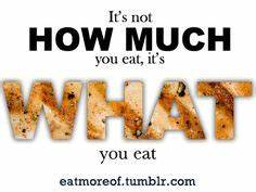 1000+ images ab... Raw Eating Quotes