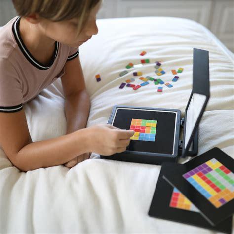 Krāsainā 200 puzļu spēle - spēle visai ģimenei - notestē ...