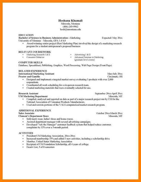 Definition Of Resume Template Learnhowtoloseweightnet