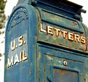 Old Letter Boxes On Pinterest Letter Boxes Mail Boxes