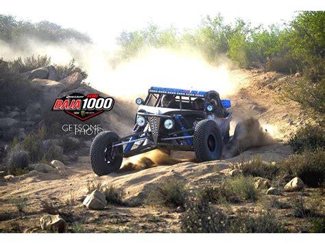 Online racer registration open for 49th SCORE Baja 1000 ...