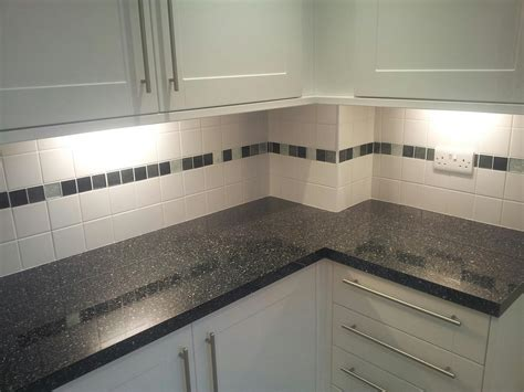 Kitchen Tiling, Floors And Walls Tiled By Urban Ceramics
