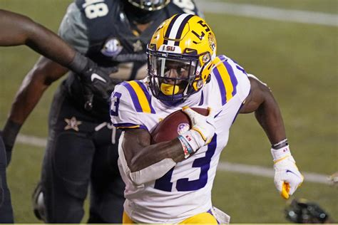 LSU rebounds: What went well against Vanderbilt and who ...
