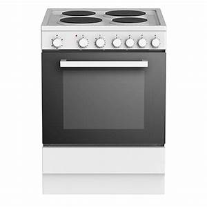 54cm Freestanding Electric Cooker  U2013 Stirling Appliances
