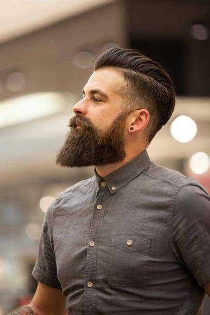 Top 25  best Hipster beards ideas on Pinterest   Beard cut