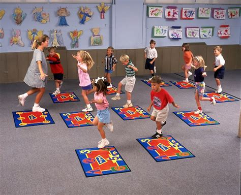 early childhood development just another site 966 | playtangle preschool fitness mat2