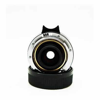 Elmarit Asph Leica 28mm F2 Meteor