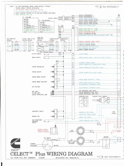 Dazor L Wiring Diagram by Wiring Diagrams L10 M11 N14 Fuel Injection Throttle